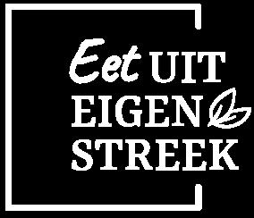 Eet uit eigen streek